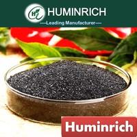 Huminrich 70%HA 15%FA 8%K2O Potassium Fulvate Plant Nutrients