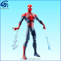 Hot Movie Character Anime Figure Spider Man