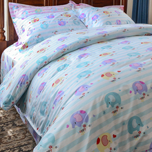 baby bedding set bed sheet design