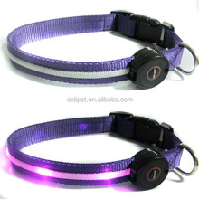 Collar Space Pet Products Hot New Products For 2015 Reflective Dog Collar