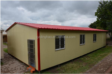 Guangzhou DH high quality low cost professional factory for prefabricated house