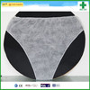 2015 Disposable nonwoven women's G-strings disposable underwear nonwoven panties