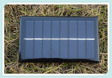 low price per watt mini solar panel china factory directly sale