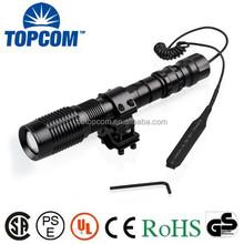 T6 LED Hunt LED Light LED Flashlight Hunting Hunting LED Light With Gun Mount