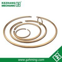 TY100 Reducer copper ring gasket OD: 90mm 07018-10904, 07018-20904