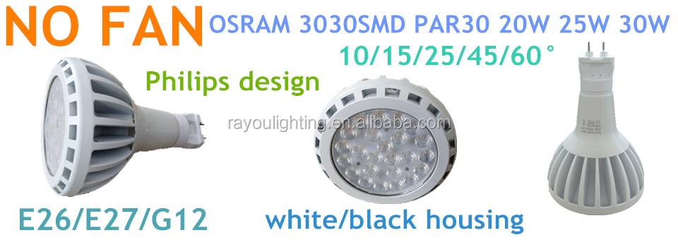 OSRAM-PAR30-LED-30W-NO-FAN