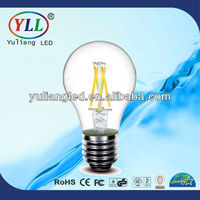 2014 new style AC110V/220V e27 3.5w 385lm high quality & low price 80ra light led bulb