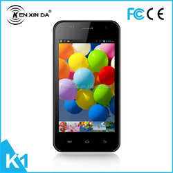 Original new made in China KENXINDA mobile cell phone smart phone with whatsapp skype