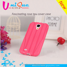 Crumby tpu mobile covers for iphone 5 5S fast delivery fashion phone shell case for samsung free sample