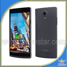 Cheap 4g lte price for K6 alibaba phone 5.5