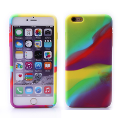 waterproof phone cover,design silicone mobile phone cover for iphone 6,fashion rubber cell phone cover