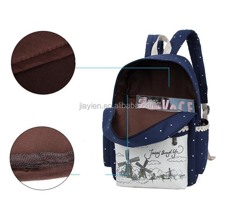 Рюкзаки легкие и модные набор для пикника в рюкзаке