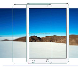 2.5D round edge tempered glass screen protector for ipad mini