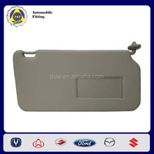 car spare parts car sunshade curtain with good quality for suzuki sx4 84801-56K10