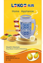 1.3L Micro-controlled Food Processor/Soybean milk maker/blender with CE at LOW Price