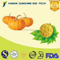 From GMP ISO HACCP Certified Manufacture No Added sugar & Pure Natural Pumpkin Powder