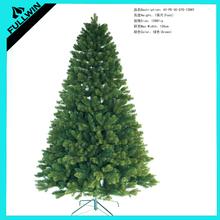 artificial tree led Christmas lights tree Christmas Decoration tree
