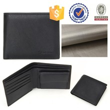 RFID Blocking Wallet Cheap Price Wholesale In China Genuine Leather RFID Wallet