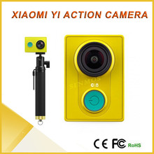 In Stock Action Sport Camera YI CAM 1080p Bluetooth WIFI Xiaomi Yi