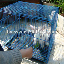 Single Rabbit Cage From Manufacture