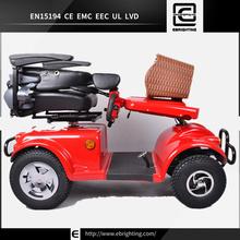 electric disabled electric motors BRI-S02 good import scooter retro