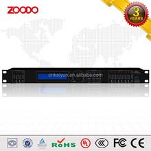 KS-260P Two IN/ Six OUT Digital Speaker Audio Processor