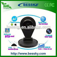 Home Baby camera TF card Low Lux Mini Camera