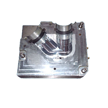 Volume produce excellent quality plastic injection mold process