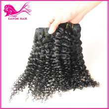hot sale top quality brazilian hair bundles unprocessed virgin human hair jerry curl hair extension