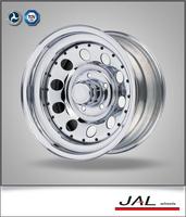 steel chrome wheel rim