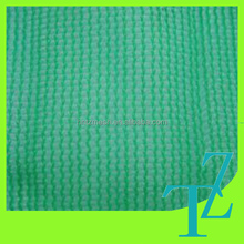HDPE garden shade cloth with different models