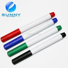 hot sale multi-color mini whiteboard marker, dry erase marker