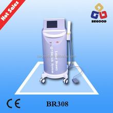 BR308 ophthalmic yag laser / nd yag tatoo machine for salon use