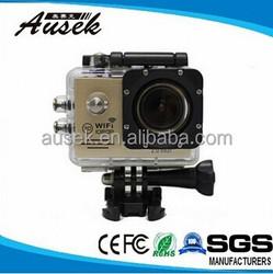 Hot Sell mini professional wifi sports cam sj7000 sport camera