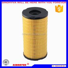 Venda quente jcb filtro de óleo filtro de óleo caminhão filtro de óleo do carro