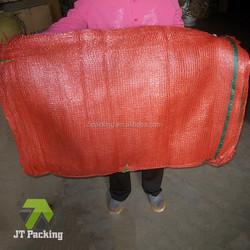 Virgin Material PP Leno Mesh Bag