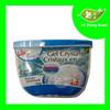 Factory outlet 150g elegant home crystal beads gel air freshener