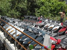 USED scooters motorcycles