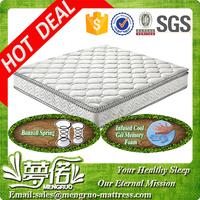 high quality royal bonnell coil mattress king mattress