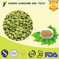 herbal sex power product green coffee bean P.E. Powder improve genital stimulation sensitivity