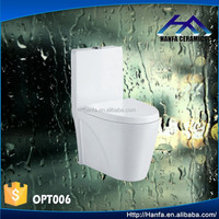 Chaozhou sanitary ware bathroom ceramic closestool