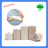 Latex Free Cotton Waterproof Zinc Oxide Elastic Adhesive Bandage