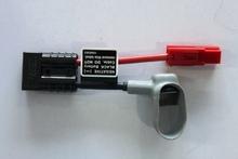 Custom UL listed power Cable for power wheel chair
