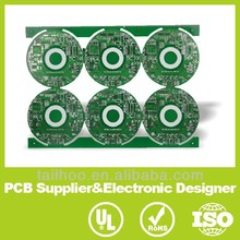 professional turnkey pcb electronics design
