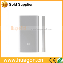 high quality 5v output universal oem power bank emergency