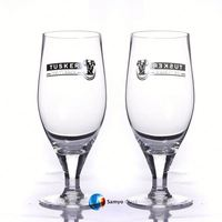 Samyo Handmade Glassware Manufacturer beer glass distributor