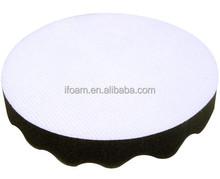 8inch 3M Style Waffle Side Car Foam Polishing Pad Buffing Pad