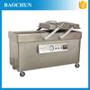 DZ6002SB stainless steel vacuum food sealer portable packing machine sealer