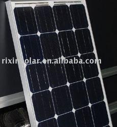 150W 12V Monocrystalline silicon Solar Modules 12V