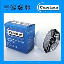 china manufacturer rubber insulation mastic tape
